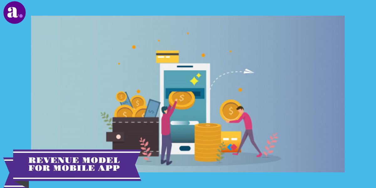 Revenue Model for Mobile App development