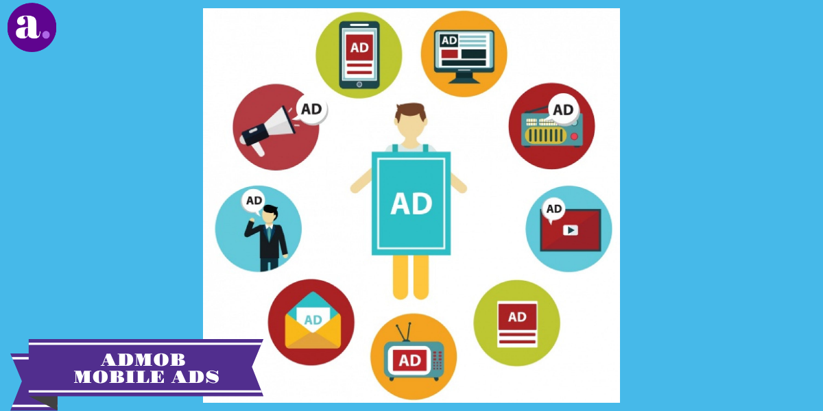 Admob Mobile Ads